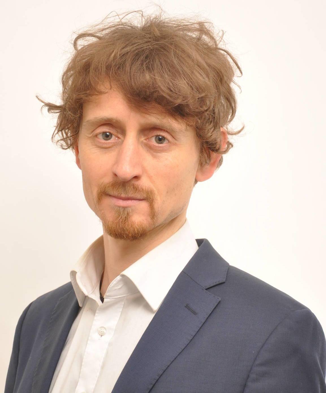 Marco Ettinger